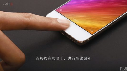 touch5s