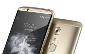 """AXON 7 vince il premio """"Breakthrough in Smartphone Audio Innovation Award"""" a IFA 2016"""