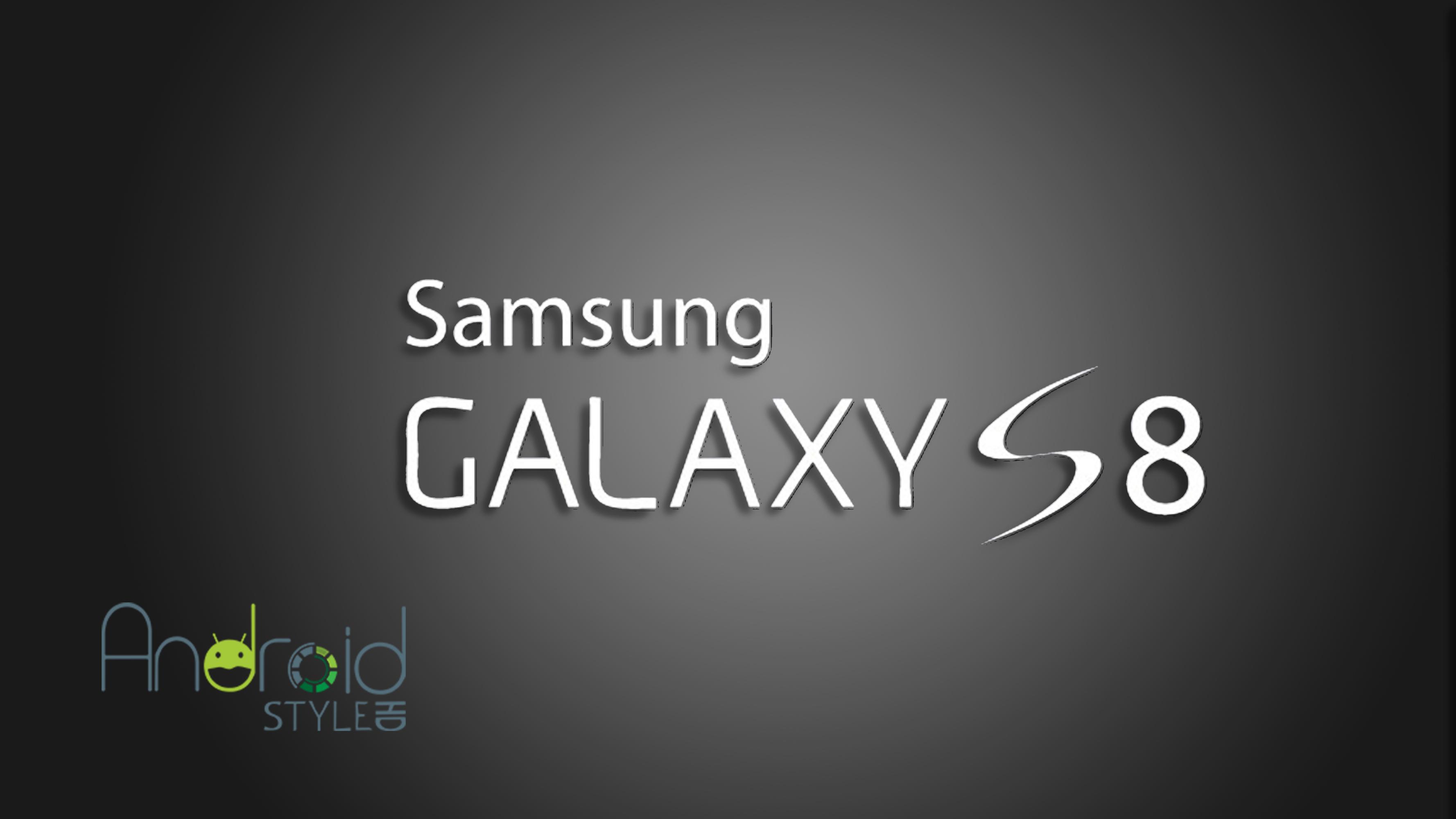 Samsung S8: Novità e rumors sul nuovo smartphone del futuro
