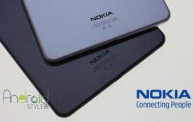 Nokia D1C: Novità e caratteristiche del telefono che segnerà un rilancio di Nokia verso Android