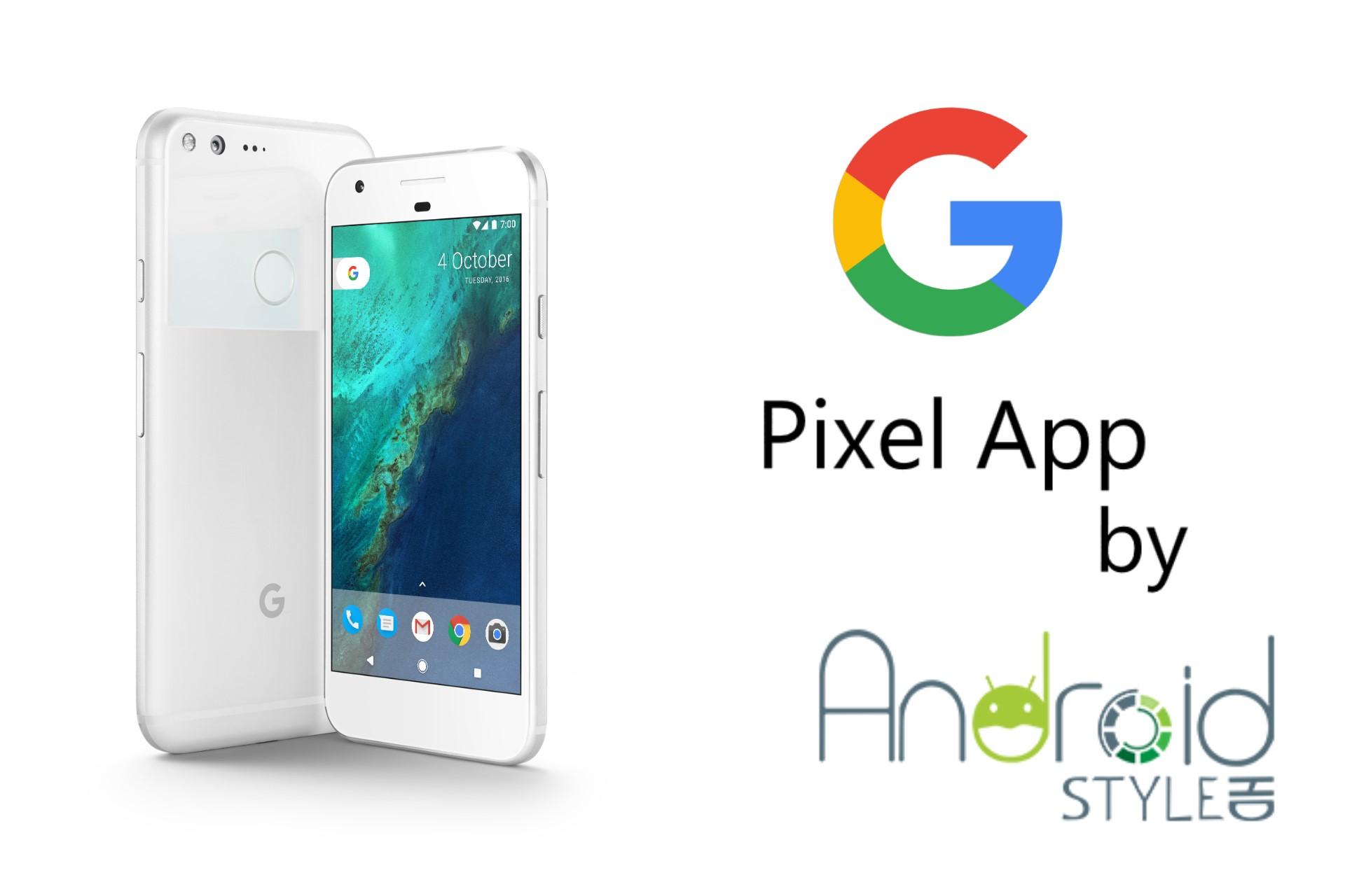 Trasformate il vostro Android in un Google Pixel grazie a queste apk