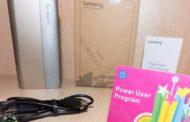 Recensione | Lumsing 008-03, il powerbank onesto!