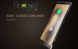 ZTE Nubia al lavoro su un nuovo smartphone con schermo senza bordi e scorrevole verso il basso
