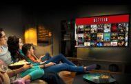 Netflix si aggiorna: da oggi disponibile modalità offline e download !