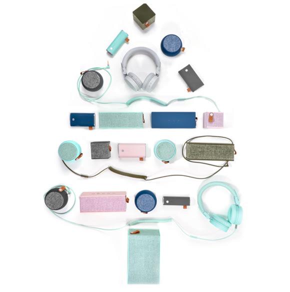Fresh 'n Rebel: nuovi accessori per i regali di Natale
