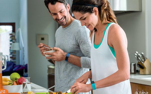 Fitbit presenta un aggiornamento per Charge 2 con nuove funzioni