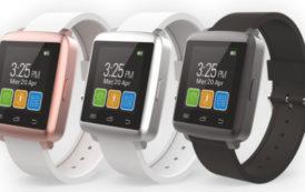 Techmade presenta Techwatch One Mini 2: lo smartwatch che sa essere discreto!