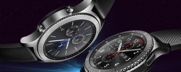 Gear S3: il nuovo smartwatch Samsung