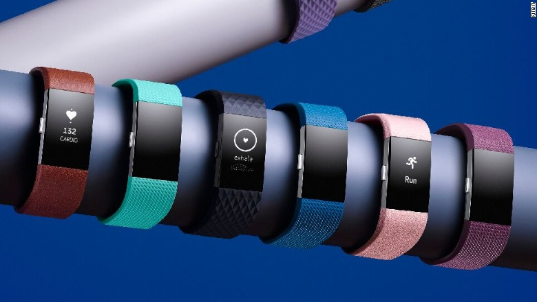 Fitbit annuncia un nuovo aggiornamento per Charge 2