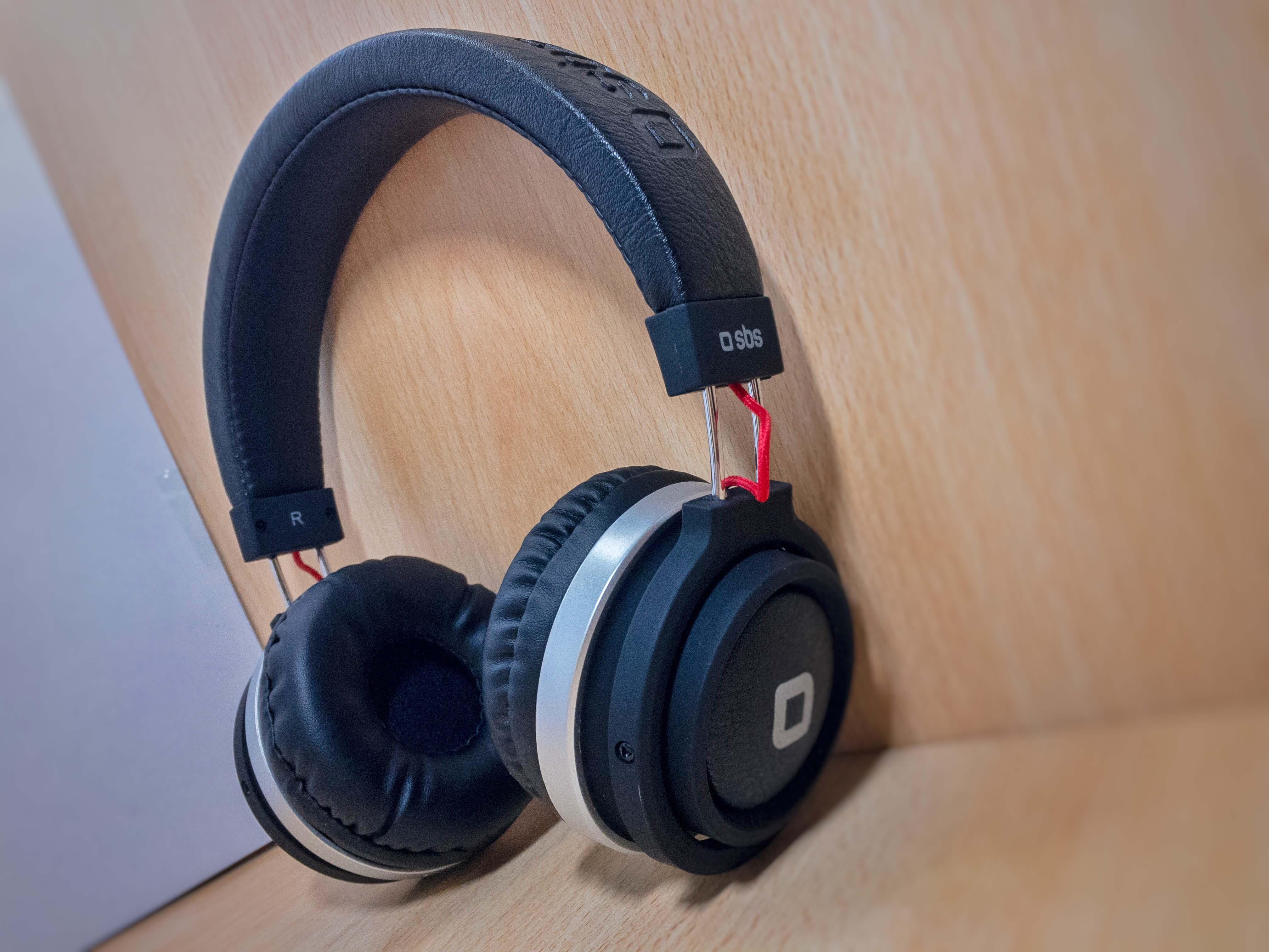 Cuffie stereo bluetooth sbs ,l'headset per tutti!