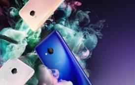 HTC svela il nuovo Top Gamma e non solo..