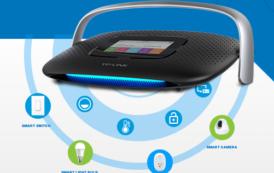 TP-Link lancia una nuova gamma di prodotti intelligenti per la casa