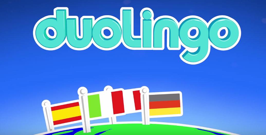 Duolingo: l'app per l'apprendimento delle lingue, aggiunge una nuova funzione !
