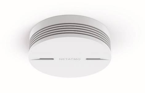Netatmo amplia la sua gamma di sicurezza per la casa con due nuovi prodotti !