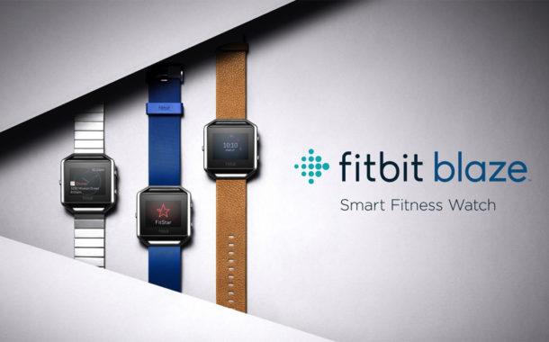 Le Nostre Prove Fitbit Blaze recensione completa
