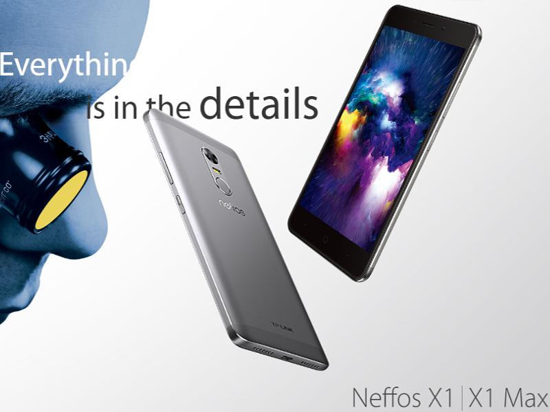 Arriva in Italia la nuova Serie X di Neffos: due modelli top di gamma