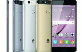 Huawei Nova VideoRecensione completa