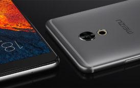 Meizu presenta il nuovo modello top di gamma: PRO6 Plus !