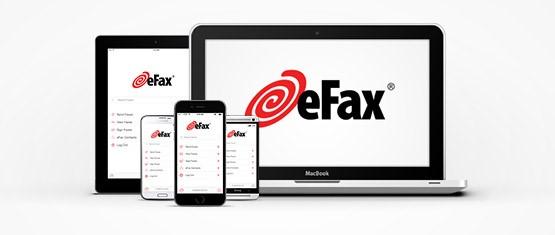 eFax: come inviare fax dal cellulare