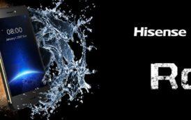 Hisense C30 Rock arriva in Italia
