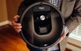 iRobot: l'alleato perfetto per le pulizie di primavera!