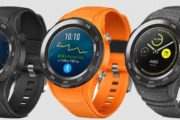 Huawei Watch 2 arriva in Italia per rivoluzionare l'idea di wearable