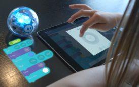 Sphero SPRK+ il robottino per imparare la programmazione divertendosi!