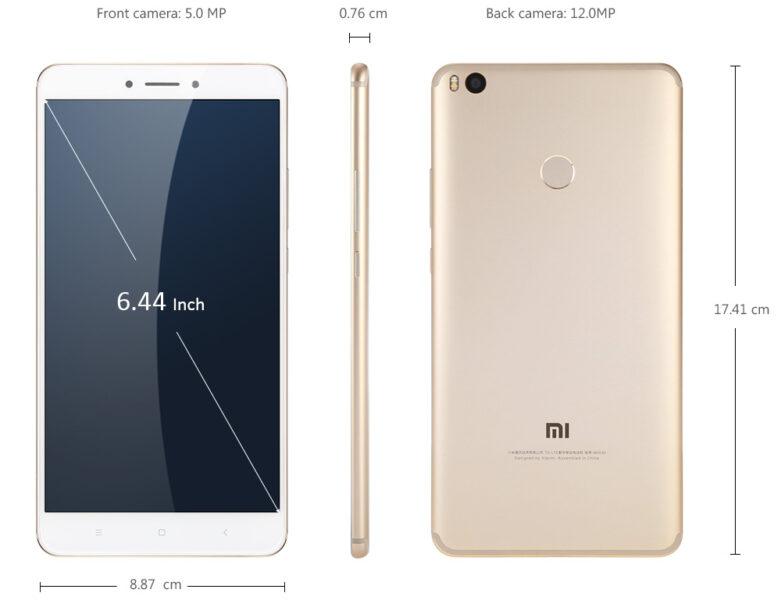 Xiaomi Mi Max 2 | Scheda Tecnica Approfondita + Video Recensione Completa