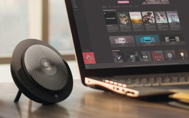 Recensione Jabra Speak 710, lo speaker ideale per il lavoro e lo svago