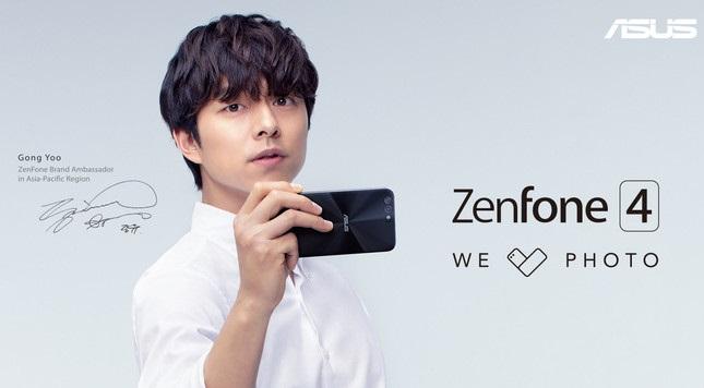 ZenFone 4 e ZenFone 4 Pro   Arriveranno a breve con prezzi