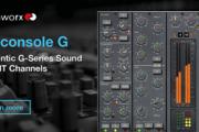Un plug-in per simulare il mixer Neve VXS: Brainworx Bx Console di Plugin Alliance