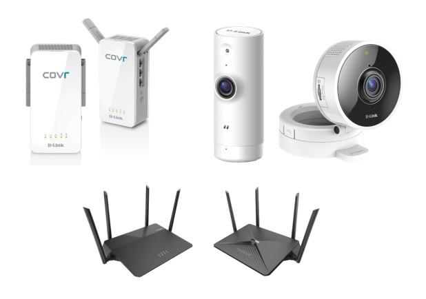 IFA 2017  D-Link presenta la più recente tecnologia wireless a IFA 2017