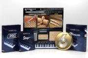 Pianoteq 6 Stage: un pianoforte innovativo e altamente realistico con tecnologia a modelli fisici