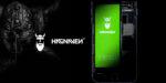 HAGNAVEN la batteria scandinava: potenza incontenibile allo stato puro
