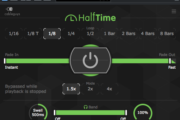 Recensione Cableguys HalfTime un plugin per Trap, Hip-Hop, Techno e House