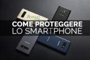 Samsung Galaxy Note 8: Cover per tutti i gusti [RECENSIONE]