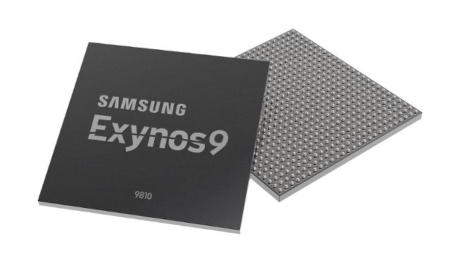 Samsung Galaxy S9: prime foto delle pellicole per il display