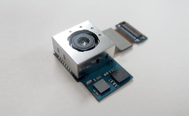 Nuovo sensore ISOCELL da 480 fps in slo-mo FHD — Samsung