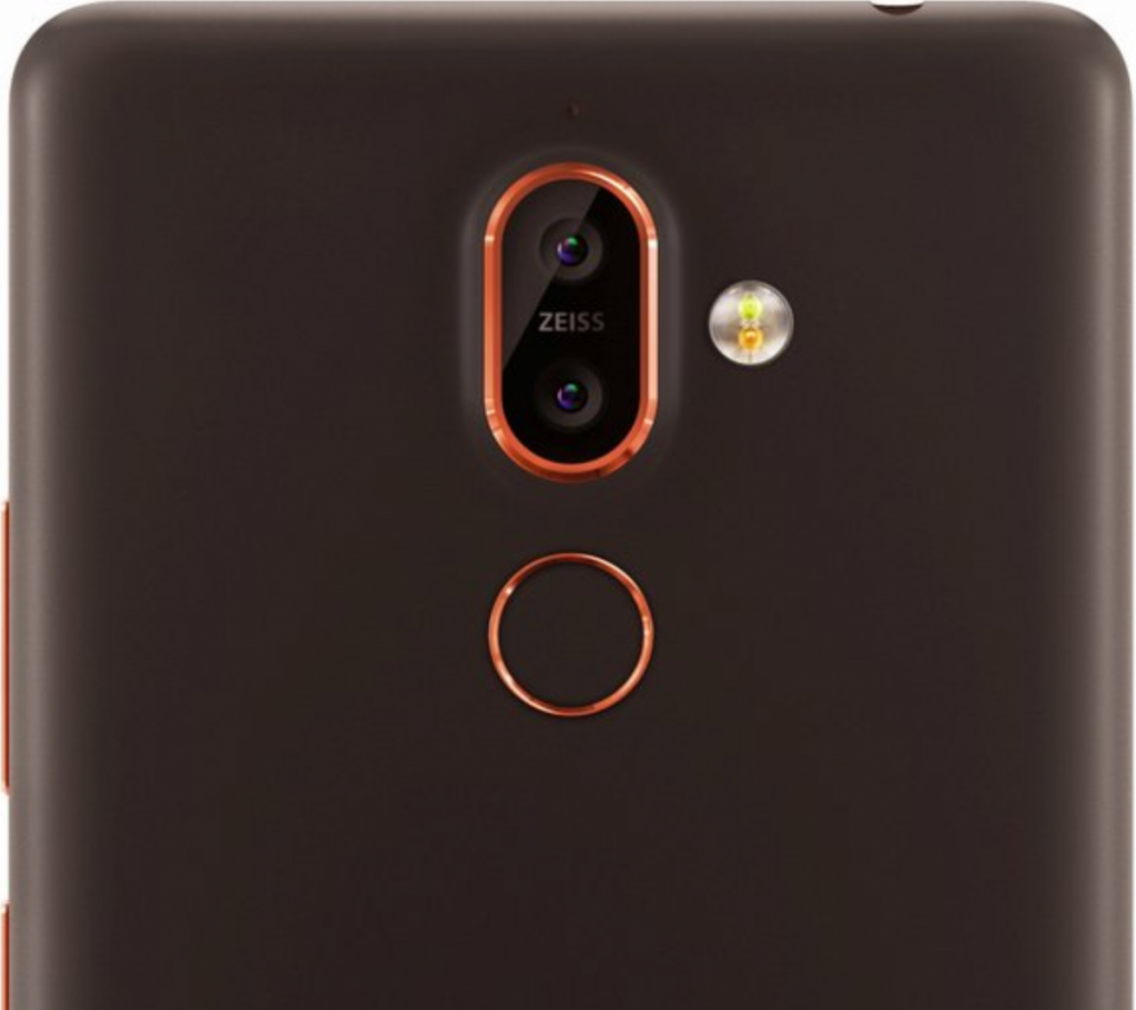 Nokia 7 Plus si mostra dal vivo: debutto in India a breve