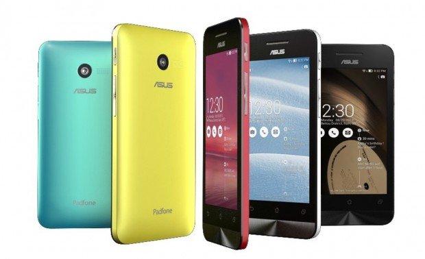 Asus ZenFone 5 avrà la notch simile ad iPhone X